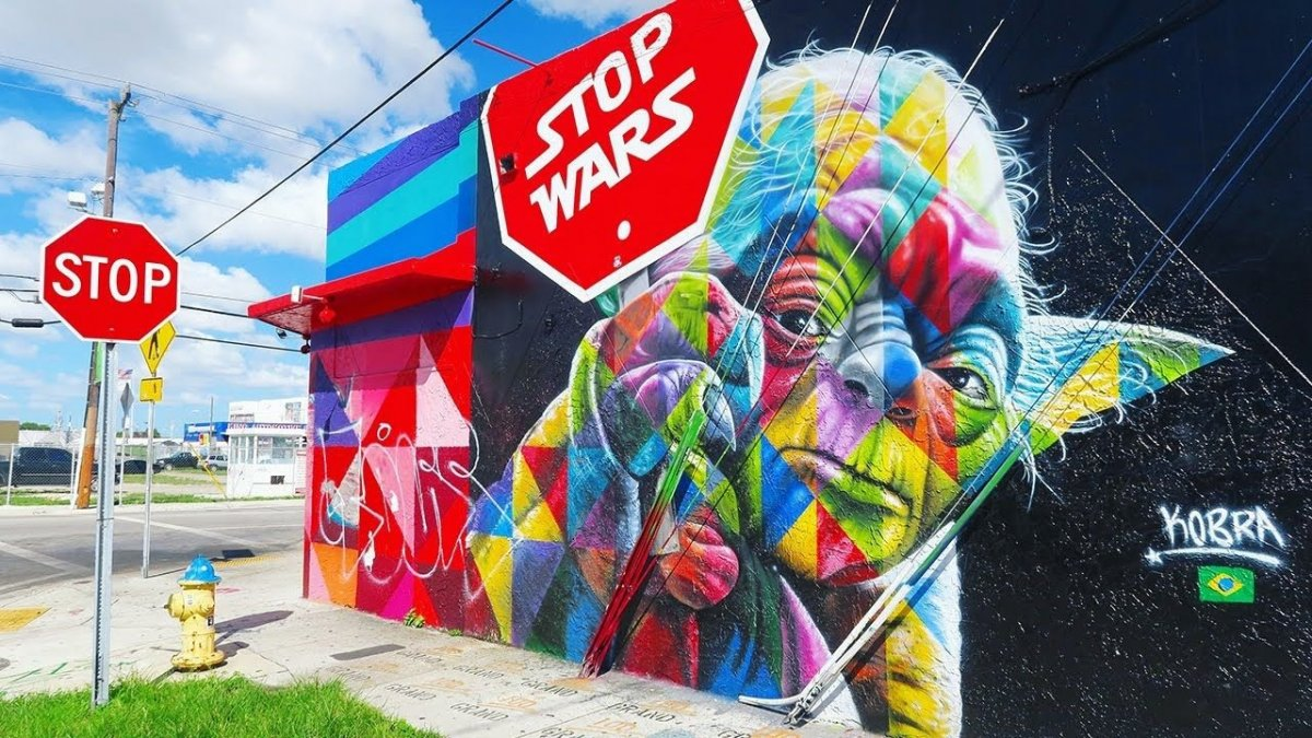 Wynwood Art District