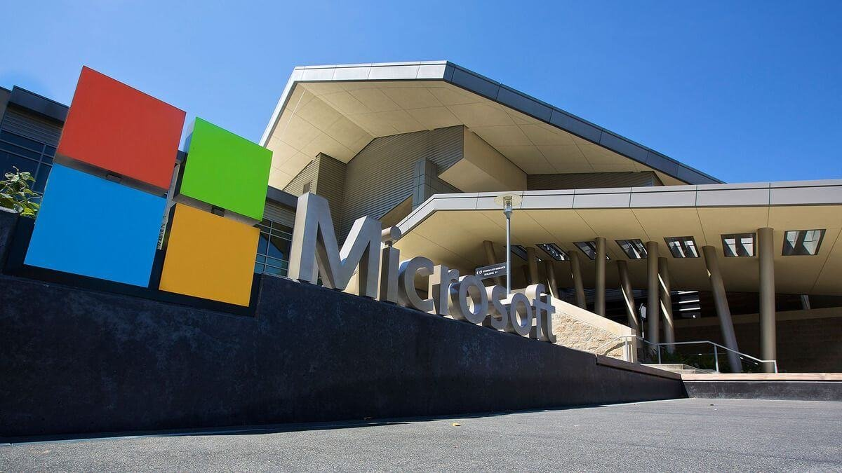 Microsoft Center